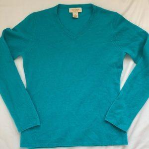 💯 % Cashmere sweater